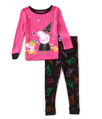 girls halloween pajamas kids girls pajamas little girls u0027 2t 6x pajamas dillards com