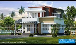 green homes 2014