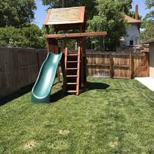 Backyard Play Systems rainbow play systems 18 photos playgrounds 5250 n broadway