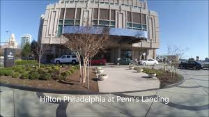 Hotel Hd Images by Hilton Philadelphia At Penn U0027s Landing Hotel Review Hd Youtube