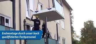 sch co balkone aluminium balkone beton balkone und stahl balkone fbs förster