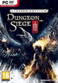 dungeon siege 3 free dungeon siege 3 cover to free