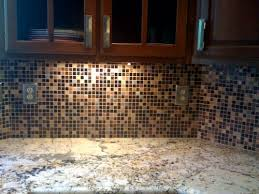 Backsplash With Granite Countertops by Backsplash Ideas For Granite Countertops Home Design And Decor Ideas