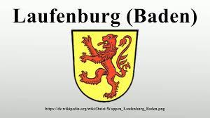 Wappen Baden Laufenburg Baden Youtube
