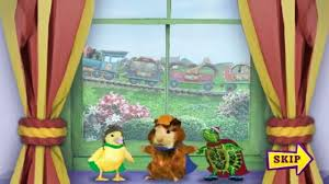 wonder pets join the circus the wonder pets save the circus
