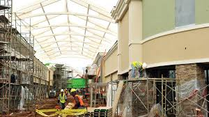Orlando Premium Outlets Map Putting Steele Creek On The Map Charlotte Business Journal