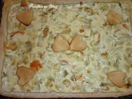 soja cuisine recettes tarte endives saumon fume soja cuisine recette ptitchef