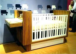 Mini Convertible Cribs Mini Crib With Storage Convertible Cribs With Storage Image