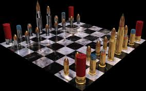 bullet chess set actually this