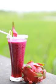 contoh teks prosedur membuat jus mangga cara membuat jus buah naga segar dan enak masak memasak