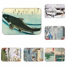 Fish Bath Rug Discount Fish Bathroom Rug 2017 Fish Bathroom Rug On Sale At