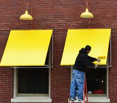 Awnings Warehouse All About Awnings Illuminated Awnings