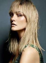 the best cut and color for your bangs and how to maintain them vogue