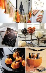 Halloween Baby Shower Party Supplies by 8 Best Halloween Baby Shower Images On Pinterest Shower Ideas