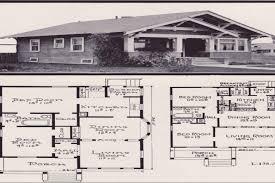 craftsman bungalow floor plans charming bungalow house plans 1920s contemporary best