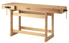 sjobergs sjo 33279 large beech woodworkers cabinetmaking workbench