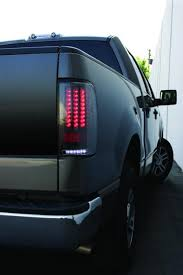 2004 f150 tail lights ford f150 ipcw taillights led gen 2 with led reverse light 1