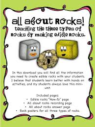 edible rocks adventures of ms smith throwing it back edible rocks