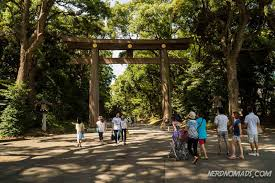 Shrine Storage Cube Most Awesome - what to do in tokyo a 5 day tokyo itinerary nerd nomads