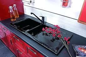 evier de cuisine en resine 2 bacs evier cuisine noir 2 bacs avier a encastrer 2 bacs 30 evier cuisine