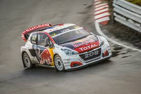 peugeot south africa rallycross the lions off to south africa for the peugeot 208 wrxs