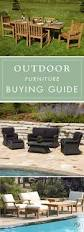 Patio Furniture Buying Guide by 329 Best The Signature Outdoors Images On Pinterest Hardware