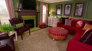 family room makeover family room makeover video hgtv