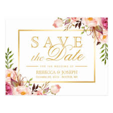 save the date birthday cards save the date postcards zazzle au