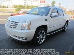 used cadillac escalade 2007 used cadillac escalade ext for sale in reading pa edmunds