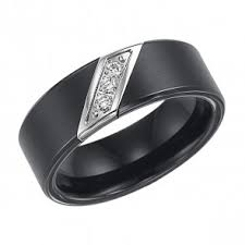 Tungsten Carbide Mens Wedding Rings by Triton Men U0027s Rings And Wedding Bands Samuels Jewelers