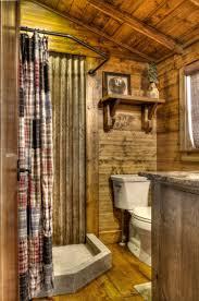 bagno in stile rustico n 04 bagni di design pinterest cabin tin shower insert land s end development