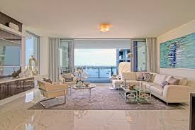 Azure Floor Plan Water Club North Palm Beach Waterfront Luxury Condo