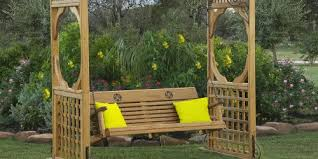 Swing Patio Furniture Patio Furniture Outdoor Furniture Lone Star Structures