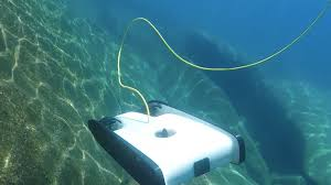 openrov trident an underwater drone for everyone by openrov