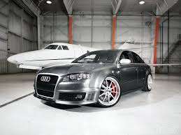 supercharged audi rs4 for sale 2007 audi rs4 supercar status eurotuner magazine
