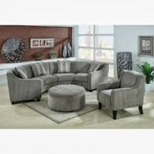 curved couch sectional sofa design beautiful round sectional sofas couches and