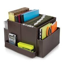 Apprentice Desk Organizer Rotating Desk Organizer Wayfair