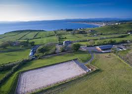 luxury holiday homes donegal luxurious holiday home in donegal ireland with seaviews beach