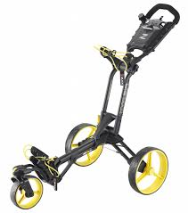 review big max blade z360 and iq push carts golfwrx