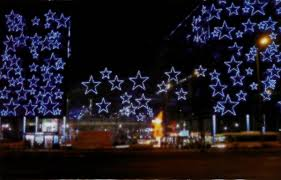 commercial outdoor decorations led ideas commercial outdoor