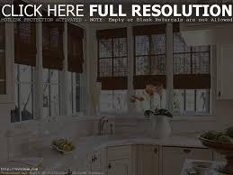 kitchen bay windows above sink best sink decoration