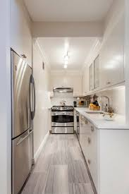 what to do with a small galley kitchen why a galley kitchen in small kitchen design