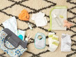 checklist what to put in your diaper bag babycenter