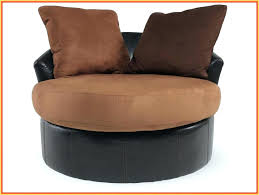 extraordinary overstuffed chairs with ottoman overstuffed swivel chairs chair large round leather accent with ottoman chaise lounge circle dining room