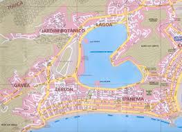Map Of Rio De Janeiro Rent In Rio Rio De Janeiro Vacation Rental Apartments