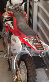 honda crf70 motorcycles for sale