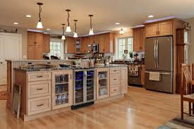 country farm house wood palace kitchens inc