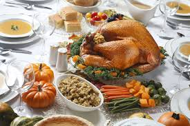 five things not to do on thanksgiving if you re gluten free