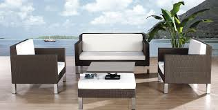 Indoor Patio Furniture by Outdoor Rattan Furniture Moncler Factory Outlets Com