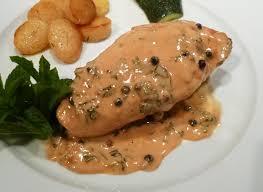 poulet cuisine filet de poulet sauce au poivre la recette facile par toqués 2 cuisine